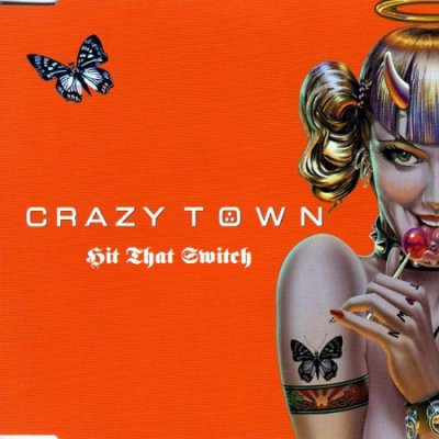 Crazy town рецензия the brimstone sluggers 974