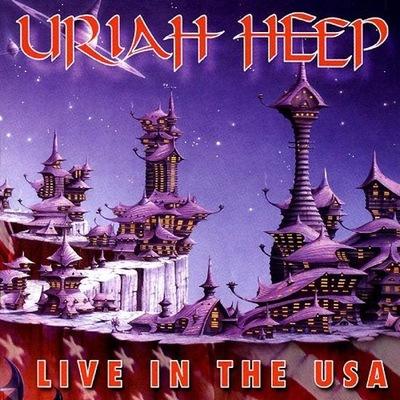 Uriah Heep - July Morning - слушать и скачать бесплатно